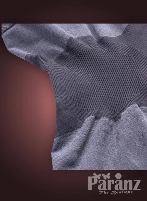 Bamboo fiber slim fit postpartum belly burner belt new view raw views (2)