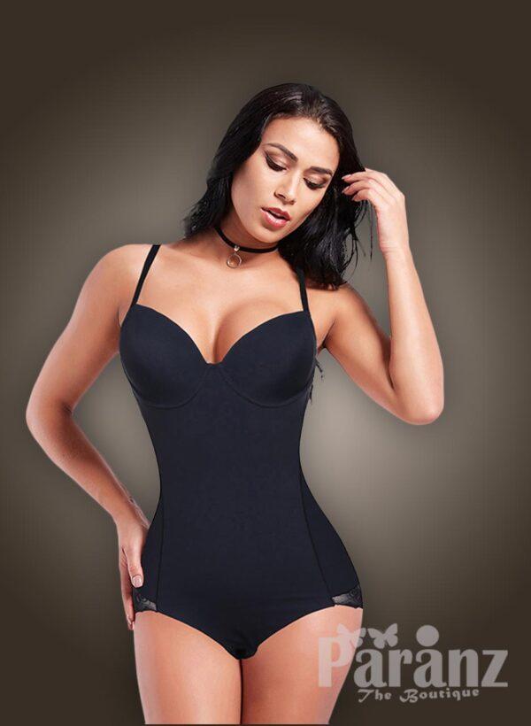Low waist slimming underwear body shaper new