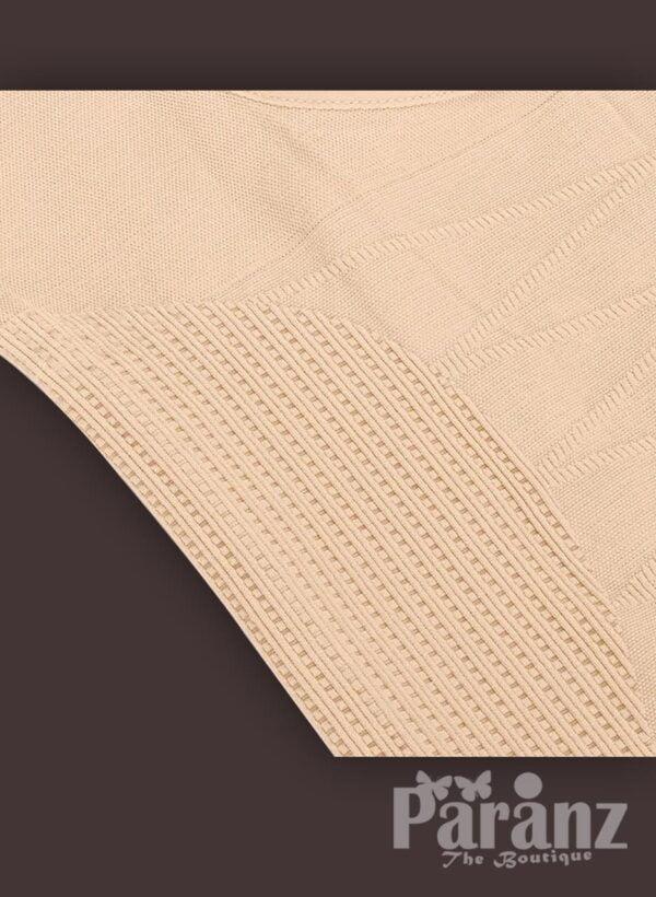 Open-bust style sleeveless full body shaper underwear for women new Raw view (1)