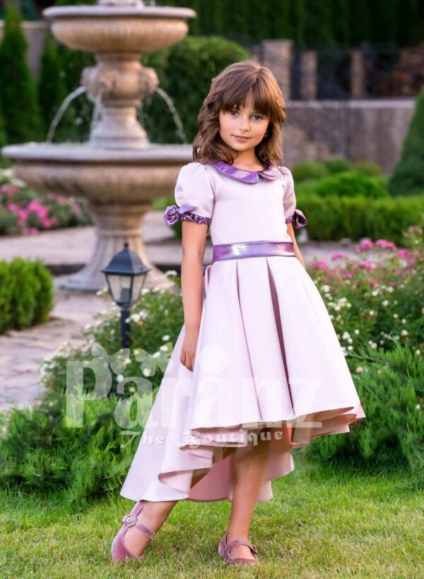 Alluring range of formal dresses for your little princess