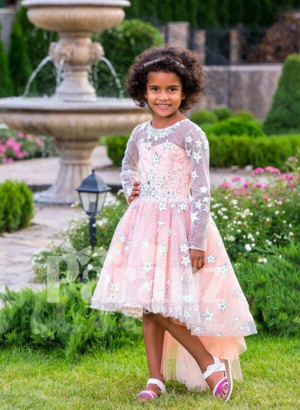 The dress your Barbie needs to dress up formally