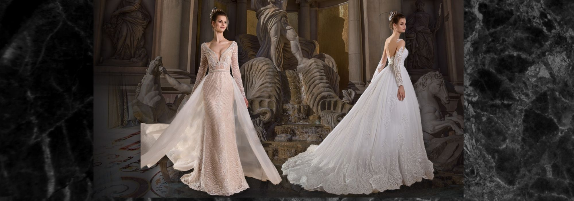 7 STUNNING TIPS TO BUY THE BEST WEDDING GOWN