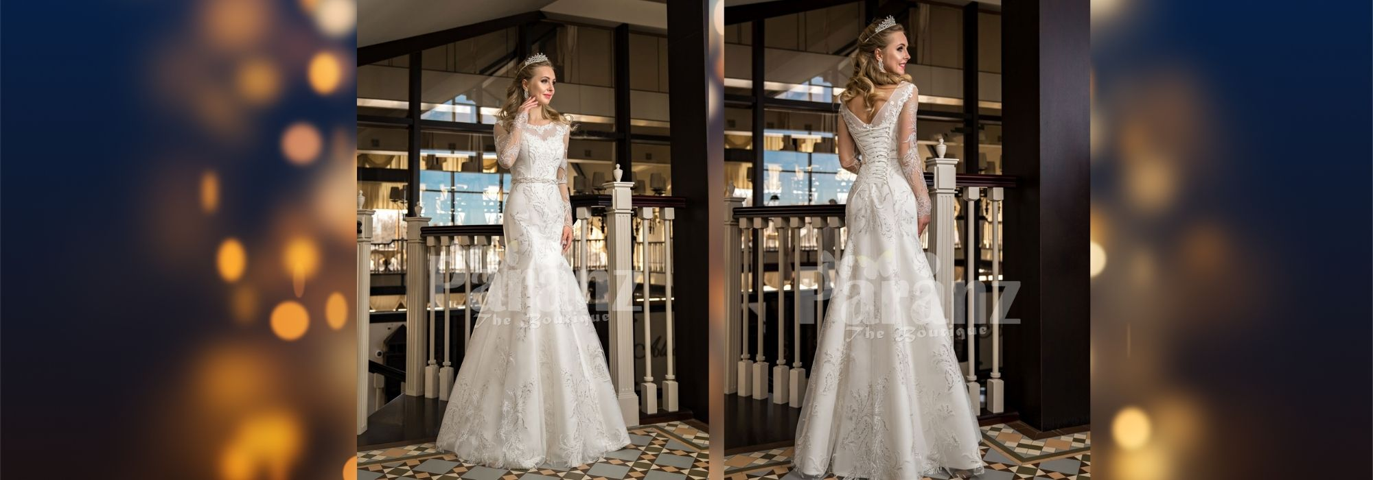 BUYING DESIGNER GOWNS AT REASONABLE PRICE IS NOT A DAYDREAM!